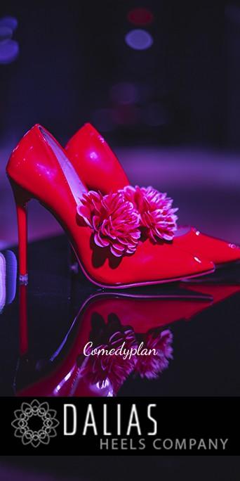 Dalias Heels Company