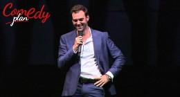 Monologo en el Teatro Olympia - Comedy Plan - Rafa Alarcón - Contratación de artistas