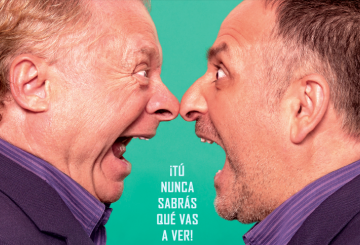 Contratar espectáculos en Valencia