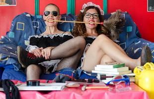 Contratar artistas en Valencia
