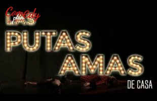 Embedded thumbnail for Las putas amas (de casa)